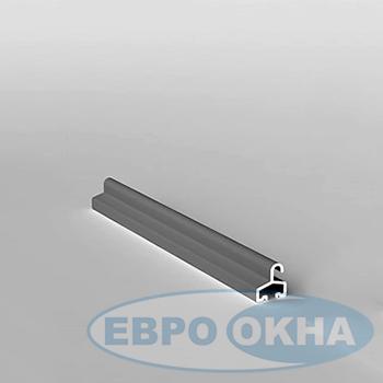 Евроокна Концевые профили роллетных ворот