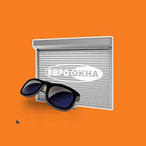 Евроокна - Функции защитных роллет
