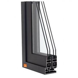 Евроокна Алюминиевые окна и двери