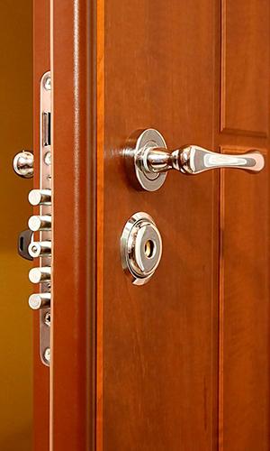 Евроокна Входные бронированные двери