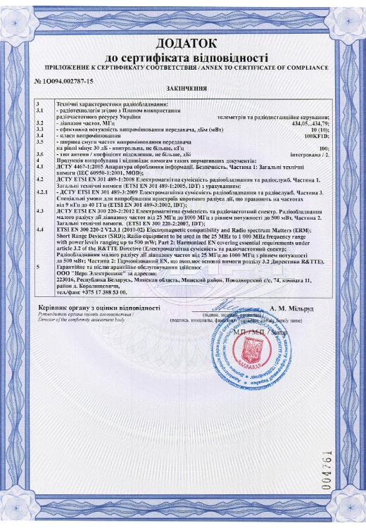 Евроокна - Сертификаты на автоматику