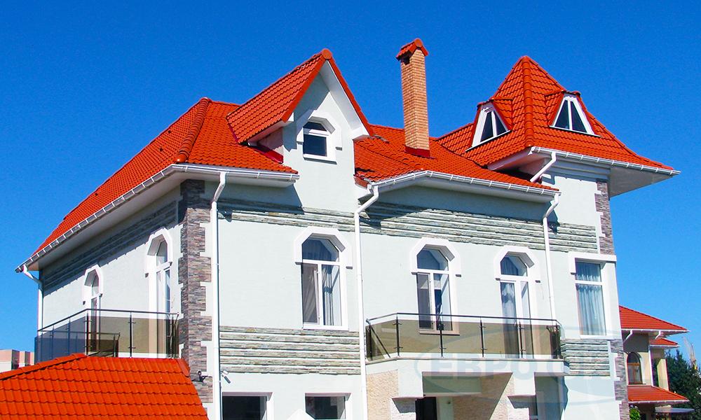 Евроокна - окна, двери, фасады