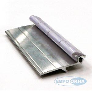 Евроокна - Профиль фиксирующий AEG77F