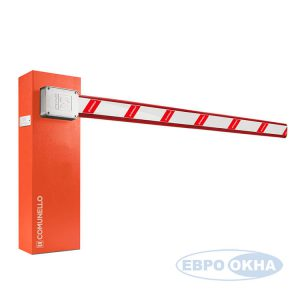 Евроокна - BORDER-400-4M