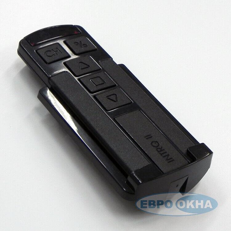Евроокна - Пульт IntroII-8501-5