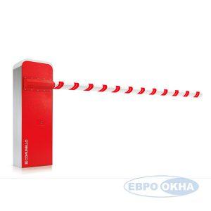 Евроокна - LIMIT-600-6M