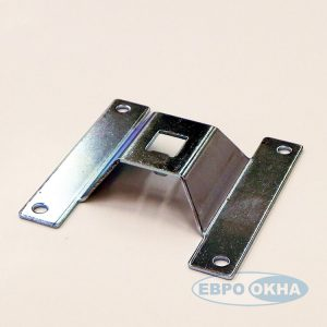 Евроокна - Пластина крепления PLA100