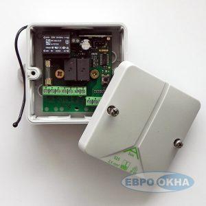 Евроокна - Radio8113ip65-priemnik
