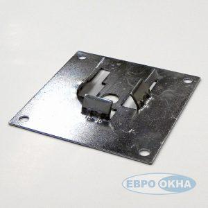 Евроокна - Суппорт подшипника SBB42/100