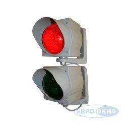 Евроокна – светофоры