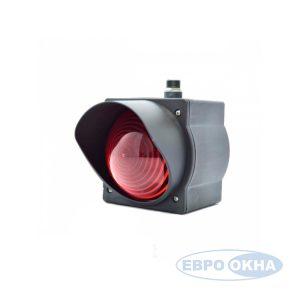 Евроокна - светофор