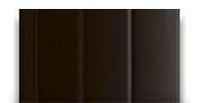 Евроокна - Цветовая палитра защитных роллет