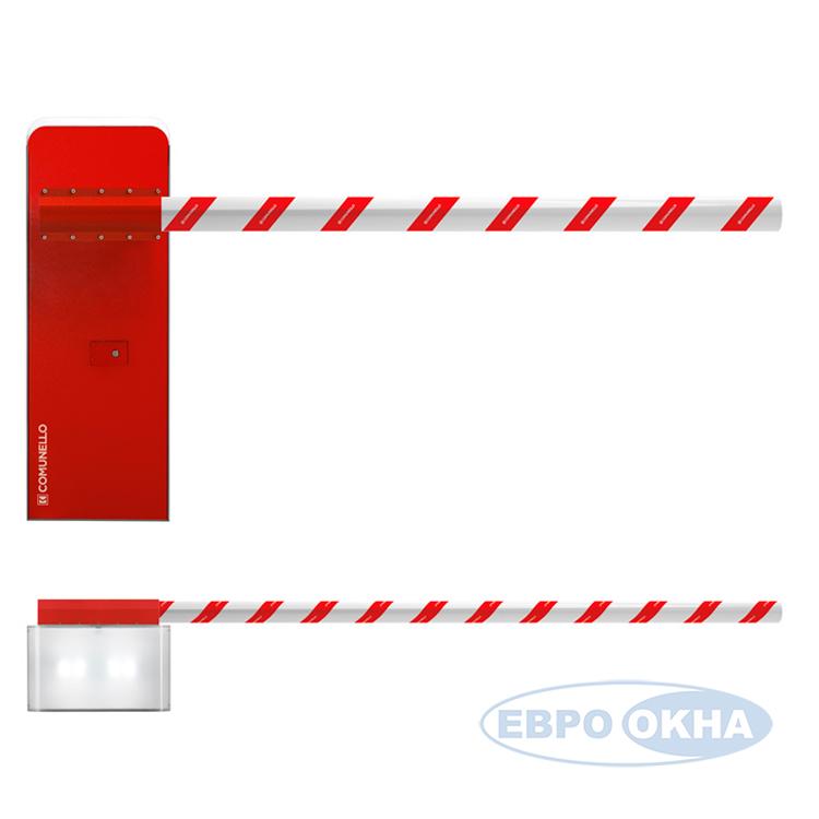 Евроокна - LIMIT-600-6M-1
