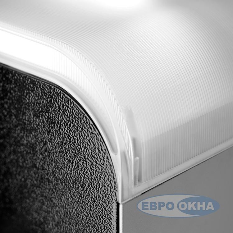 Евроокна - LIMIT-600-6M-3