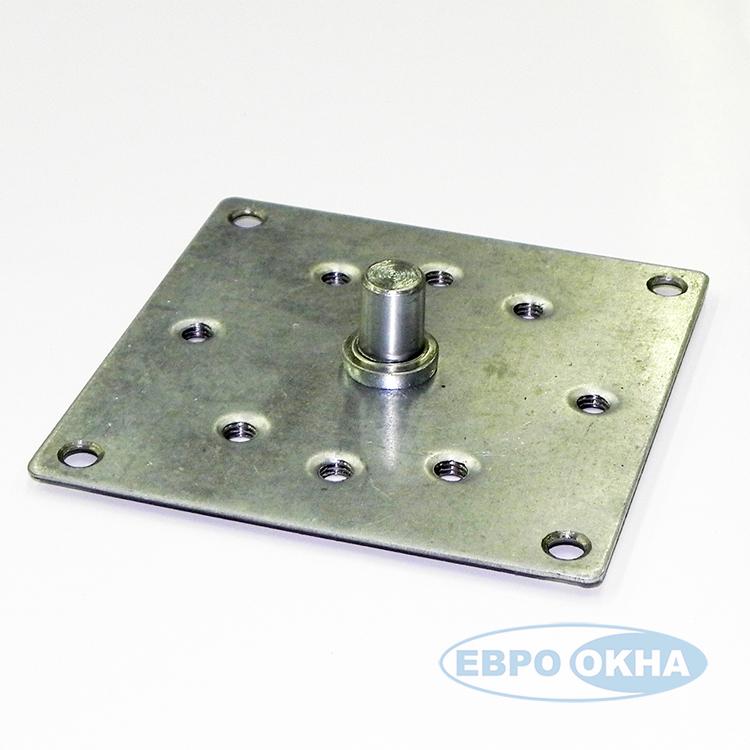 Евроокна - Суппорт подшипника SBB12/100