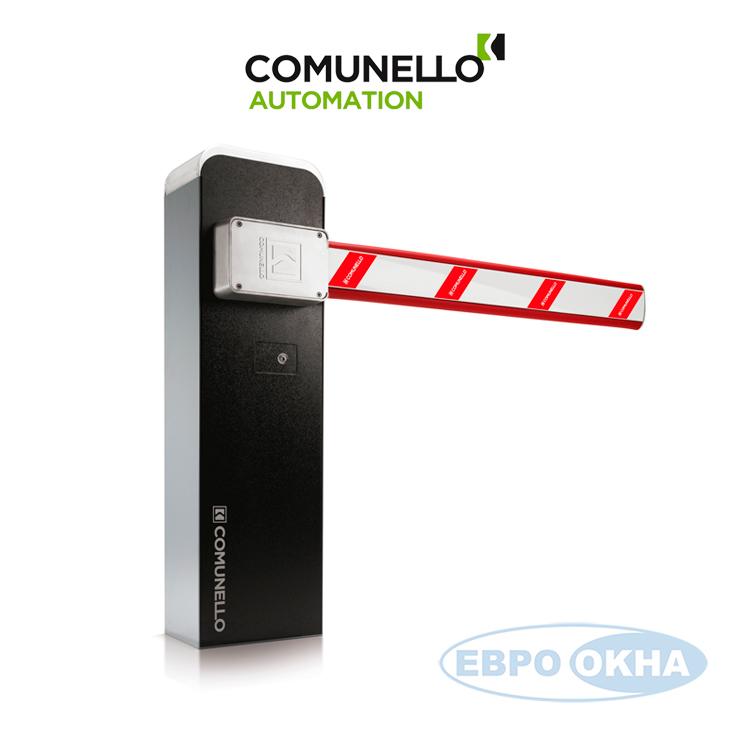 Евроокна - шлагбаум Comunello