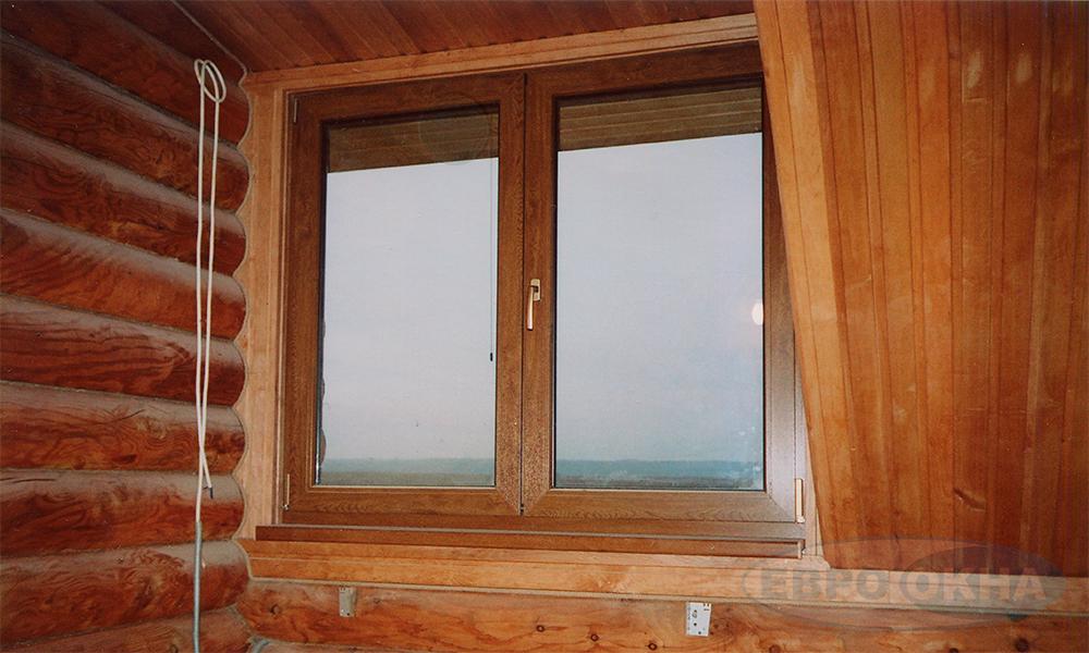 Евроокна - окна, двери