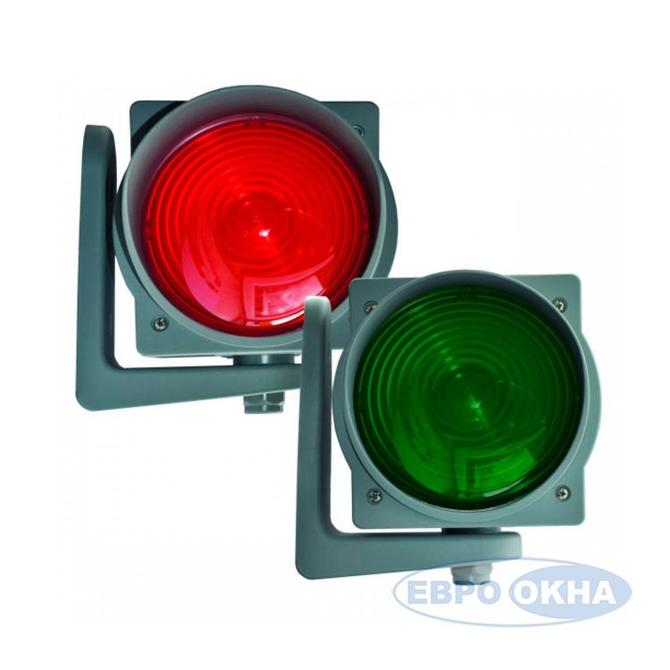 Евроокна - светофоры