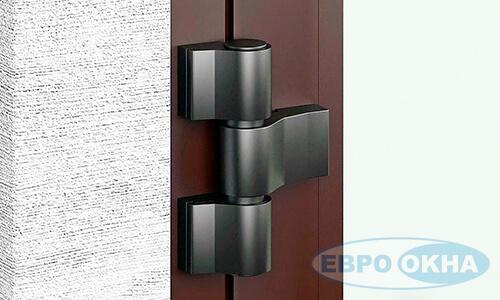 Евроокна - ADS400