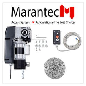 Автоматика Marantec