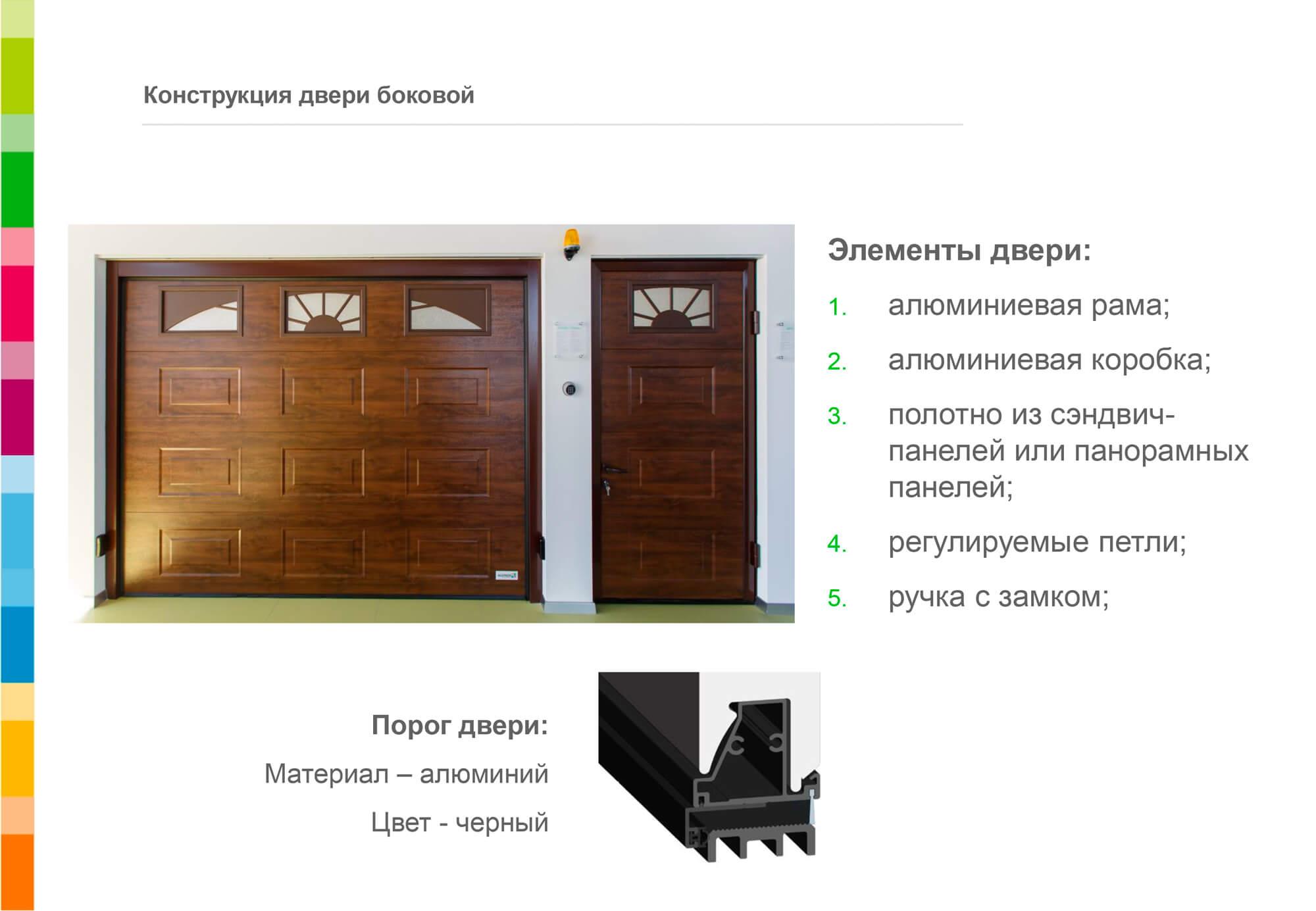 Евроокна - двери Alutech