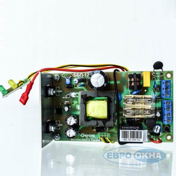 Евроокна - ББП-1245