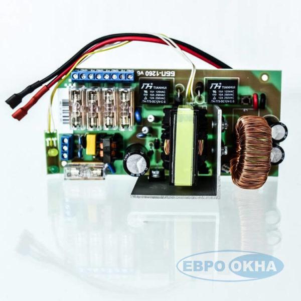 Евроокна - ББП-1260.