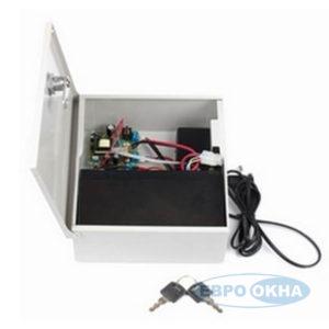 Евроокна - GEOS-LOCK-GSM