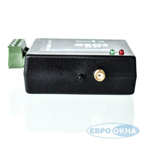 Евроокна - GSM-RC-27