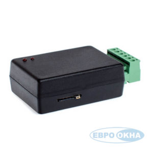 Евроокна - GSM-RC-30