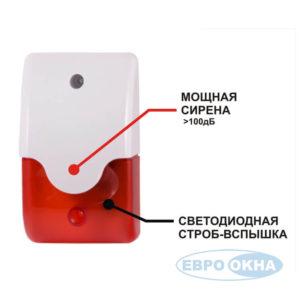 Евроокна - LD-95