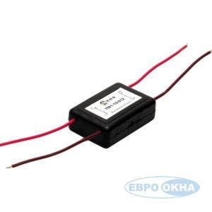 Евроокна - OMEGA-ПВ-7-12