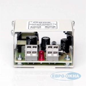 Евроокна - OMEGA-ПН3-30-05