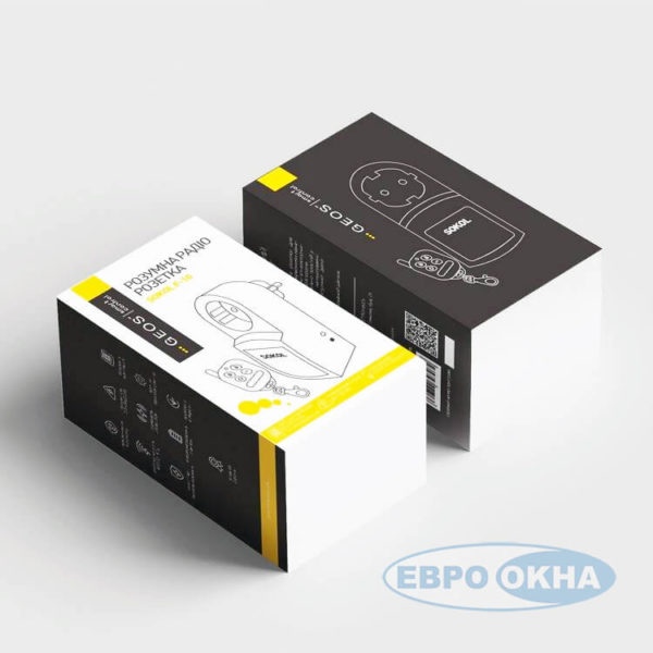 Евроокна - SOKOL-F10