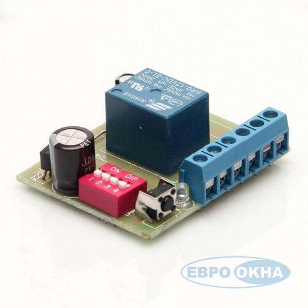Евроокна - SOKOL-TM-10