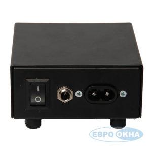 Евроокна - SOLDER-SD-120
