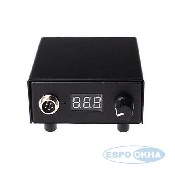 Евроокна - SOLDER-SD100