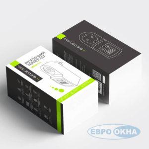 Евроокна - T-1