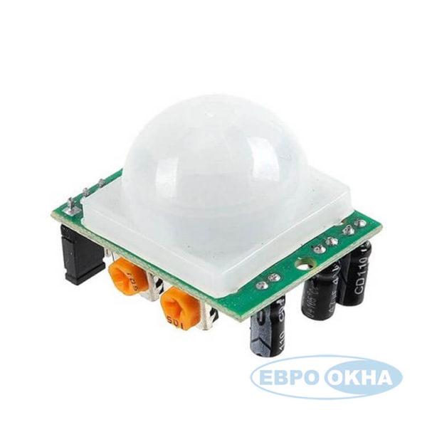 Евроокна - idd501