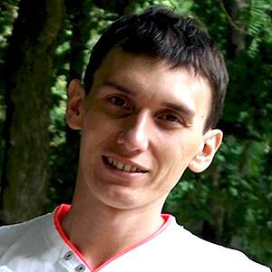 Дмитрий Илькин