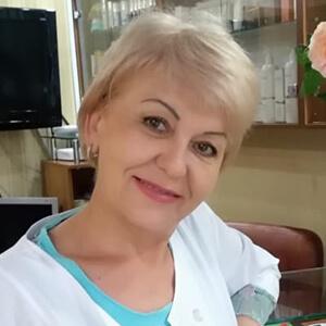 Наталия-Бучковская